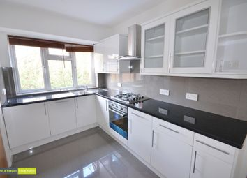 Thumbnail 3 bed flat to rent in Merritt Road, London