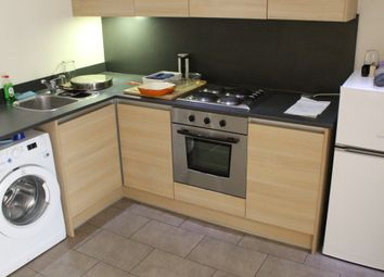 Thumbnail 1 bed flat to rent in Davenport Road, Leicester