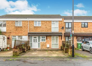 Thumbnail 3 bedroom terraced house to rent in Northolt Gardens, Southampton