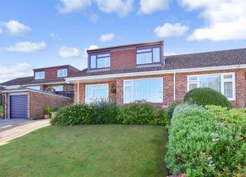 Thumbnail 3 bed bungalow for sale in Valestone Close, Hythe, Kent