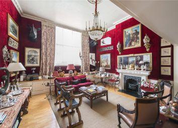 3 bed flat for sale in Bradbrook House, Studio Place, Belgravia, London SW1X