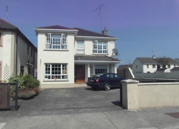 Thumbnail 4 bed detached house for sale in 7 Windtown Road, Navan, Meath