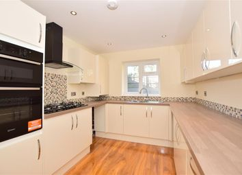 Thumbnail 3 bed semi-detached bungalow for sale in Cliff Drive, Warden Bay, Sheerness, Kent