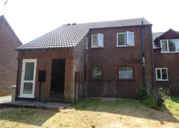 Thumbnail 1 bed flat for sale in Ladywell, Oakham