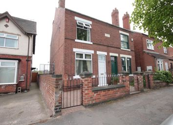 Thumbnail 3 bed semi-detached house for sale in Park Road, Ilkeston