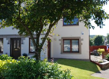 2 bed flat to rent in Old Inverkip Road, Greenock PA16