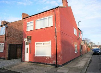 Thumbnail 2 bed flat to rent in King Street, Middlesbrough