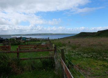 Thumbnail Land for sale in Dunnet, Thurso