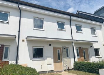 Thumbnail 2 bed terraced house for sale in Blandford Road, Plymouth