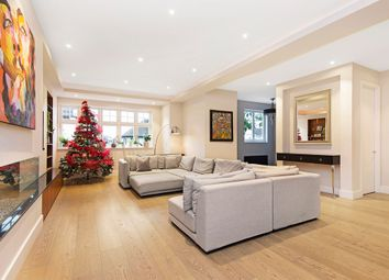 Thumbnail 5 bed property to rent in Dora Road, London