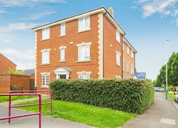 Thumbnail 3 bed town house for sale in The Boulevard, Swindon, Wiltshire