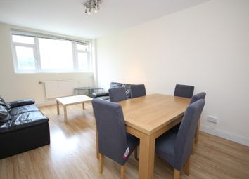 Thumbnail 5 bed flat to rent in Lever Street, Finsbury