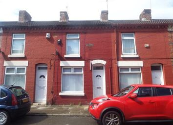 Thumbnail 2 bedroom terraced house for sale in Morecombe Street, Liverpool, Merseyside, England