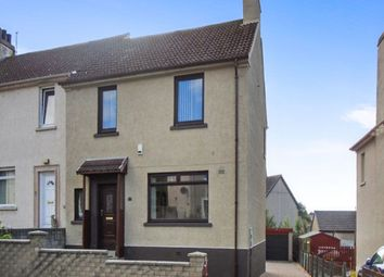 Thumbnail 3 bed terraced house to rent in Hill Terrace, Markinch, Glenrothes