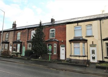 2 bed terraced house for sale in Rochdale Old Road, Bury BL9