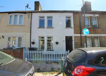 Thumbnail 3 bed terraced house to rent in Queens Road, Waltham Cross, Cheshunt