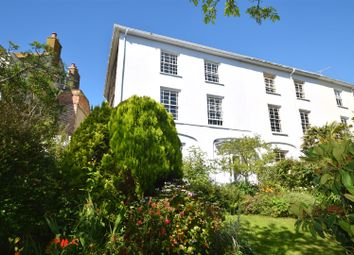 Thumbnail 6 bed end terrace house for sale in Stratton Place, Falmouth