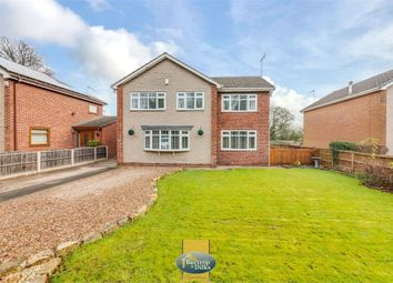 4 bed detached house for sale in High Road, Carlton-In-Lindrick, Worksop, Nottinghamshire S81