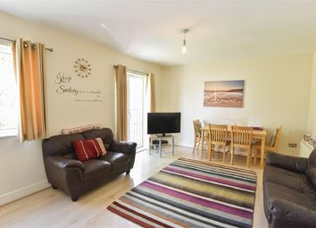 Thumbnail 2 bed flat for sale in Heron House, Brinkworth Terrace, York