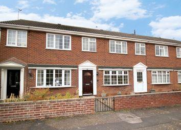 Thumbnail 3 bed town house to rent in Fuller Street, Ruddington, Nottingham