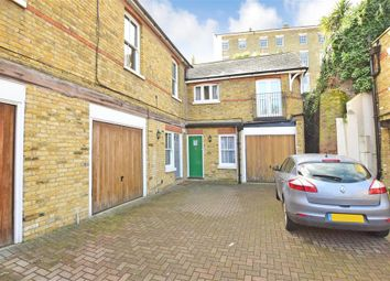 Thumbnail 2 bed terraced house for sale in Gundulph Road, Chatham, Kent