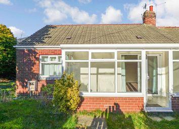 Thumbnail 2 bedroom bungalow to rent in Burnside Avenue, Peterlee