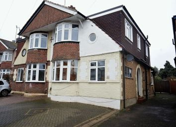 Thumbnail 3 bedroom semi-detached house for sale in Spring Gardens, Garston, Watford