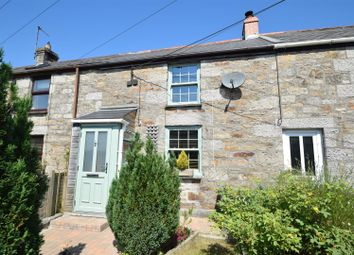 Thumbnail 2 bed cottage for sale in Alma Place, Stithians, Truro