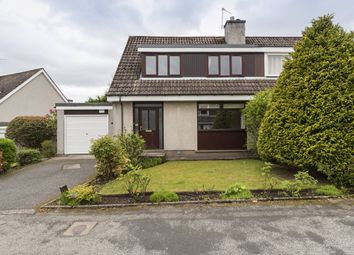 3 bed semi-detached house for sale in Woodend Crescent, Aberdeen, Aberdeenshire AB15