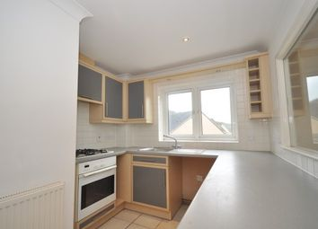 Thumbnail 2 bed flat to rent in Valetta Way, Rochester