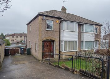 Thumbnail 3 bed semi-detached house for sale in Leeds Road, Bradford