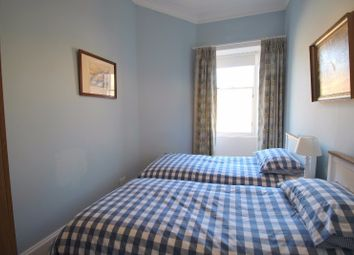 Thumbnail 2 bed flat to rent in Henderson Row (2), New Town, Edinburgh