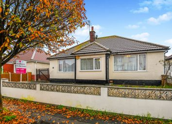Thumbnail 2 bed detached bungalow for sale in Queens Drive, Skegness