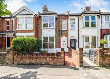 Thumbnail 3 bed terraced house for sale in Grove Hill, London