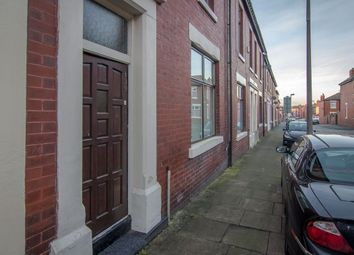 Thumbnail 3 bedroom terraced house for sale in Norris Street, Fulwood, Preston
