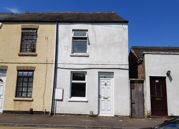 Thumbnail 2 bed terraced house to rent in Victoria Street, Peterborough