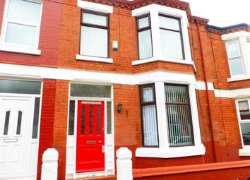 Thumbnail 3 bed property to rent in Devondale Road, Mossley Hill, Liverpool
