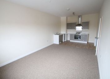 Thumbnail 2 bedroom flat to rent in Station Road, Bagworth, Leicestershire