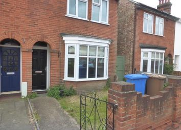 Thumbnail 3 bedroom property to rent in Bramford Lane, Ipswich