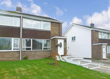 Thumbnail 3 bed semi-detached house for sale in Silver Lane, Billingshurst, West Sussex