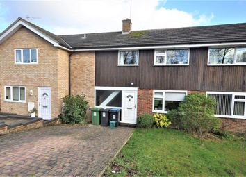 Thumbnail 3 bedroom semi-detached house to rent in Hartsbourne Way, Leverstock Green
