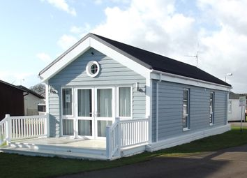 Thumbnail 2 bed mobile/park home for sale in Westport Holiday Home, South Shore Holiday Village, Bridlington