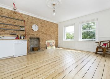 Thumbnail 3 bed flat to rent in Honor Oak Road, London