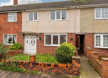 3 bed terraced house for sale in Riverdale, Beal, Goole DN14