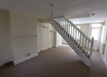 Thumbnail 2 bed terraced house to rent in Lowther Road, Dover