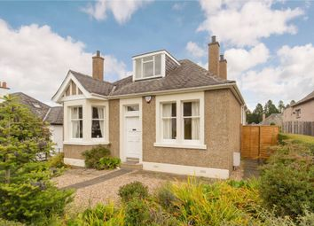 Thumbnail 4 bed detached house for sale in 11 Blinkbonny Avenue, Edinburgh