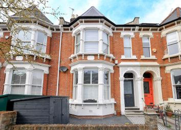Thumbnail 4 bed semi-detached house for sale in Allerton Road, London