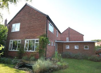 Thumbnail 4 bed detached house for sale in Eastfield Crescent, Woodlesford, Leeds