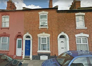 Thumbnail 3 bedroom terraced house to rent in Shakespeare Road, Mounts, Northampton