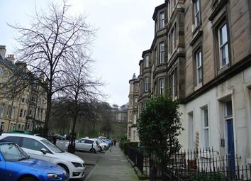 Thumbnail 1 bed flat to rent in Hillside Street, Hillside, Edinburgh